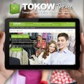 Tokow Theme - Template Toko Online Wordpress